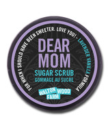 Walton Wood Farm Dear Mom Sugar Scrub