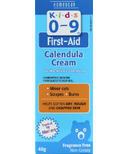 Homeocan Kids 0-9 First-Aid Calendula Cream