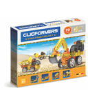 Clicformers Construction 70 Set