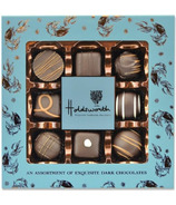 Holdsworth Classic Dark Assortment of Exquisite Chocolates