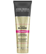 John Frieda Sheer Blonde Hi-Impact Restoring Conditioner