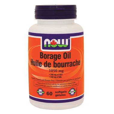 NOW Foods Borage Oil