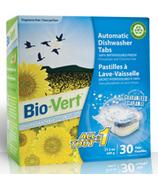 Bio-vert Dishwasher Tabs