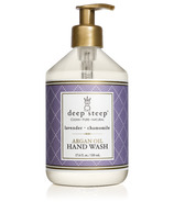 Deep Steep Argan Oil Liquid Hand Wash