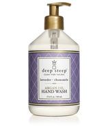 Deep Steep Argan Oil Liquid Hand Wash