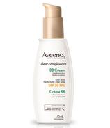Aveeno Clear Complexion BB Cream