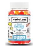 Herbaland Kid's Gummy Omega 3