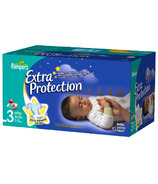Pampers Extra Protection Super Pack