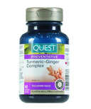 Quest Turmeric-Ginger Complex