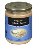 Nuts to You Organic Cashew Butter