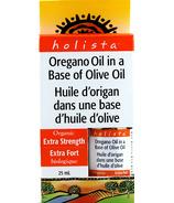 Holista Organic Extra Strength Oregano Oil