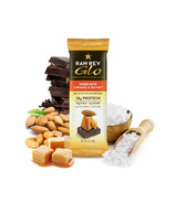RAW REVOLUTION GLO-Mixed Nuts Caramel & Sea Salt