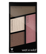 Wet n Wild Color Icon Eyeshadow Quad Sweet as Candy