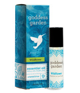 Goddess Garden Wildflower Perfume