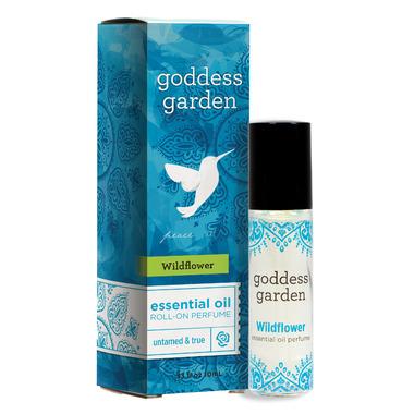 Résultats de recherche d'images pour «Goddess Garden Wildflower Perfume»