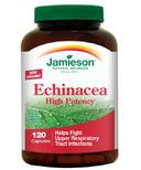 Jamieson High Potency Echinacea