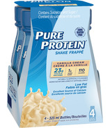 Pure Protein Ready-to-Drink Shakes