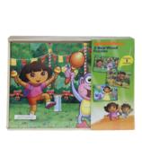 Dora Wooden Puzzles