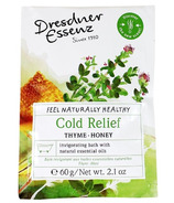 Dresdner Cold Relief Bath Packet Thyme & Honey