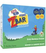 Clif Kids Organic Zbar