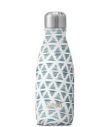 S'well The Textile Collection Stainless Steel Water Bottle Paraga