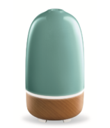 Ellia Rise Ultrasonic Aroma Diffuser in Blue