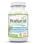 Natural Advancement Canna Original Blend