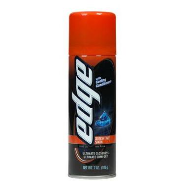 Edge Advanced Sensitive Skin Shave Gel