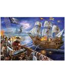 Trefl Pirates Puzzle
