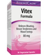 Webber Naturals FemmeCalm Vitex Formula