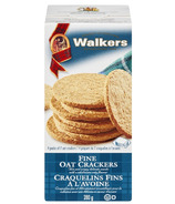 Walkers Fine Oat Crackers