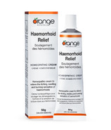 Orange Naturals Haemorrhoid Relief