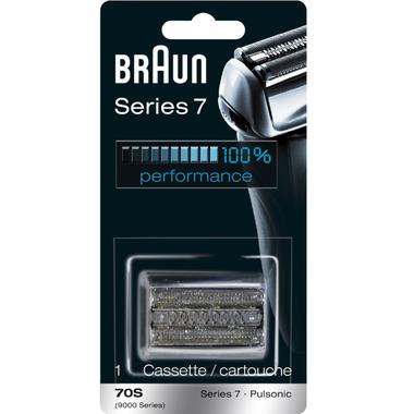 Braun 70S Replacement Combi Pack