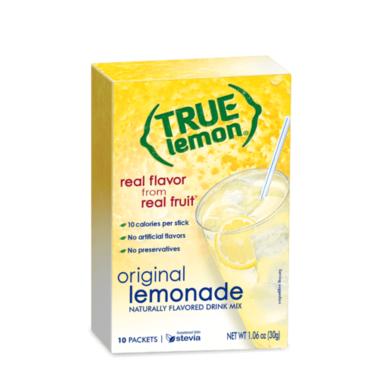 True Citrus True Lemon Original Lemonade