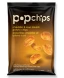 Popchips All Natural Potato Chips