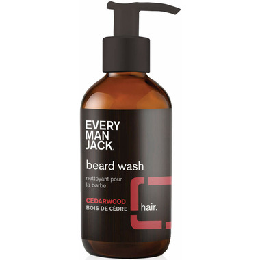Every Man Jack Beard Wash