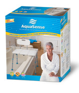 AquaSense Bathtub Transfer Bench