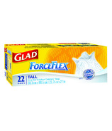 Glad ForceFlex Easy Tie Kitchen Catchers