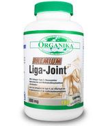 Organika Premium Liga Joint Supplement