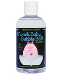 Belly Buttons & Babies Unscented Mom & Baby Bubble Bath