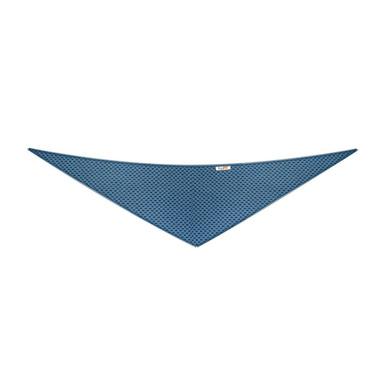 FouFit Cooling Bandana Medium Large Blue
