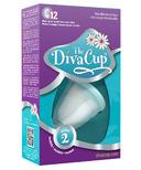 The DivaCup - Model 2