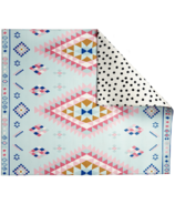 Play with Pieces Moroccan & Dot Play Mat