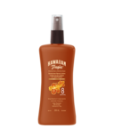 Hawaiian Tropic Spray Lotion Sunscreen SPF 8