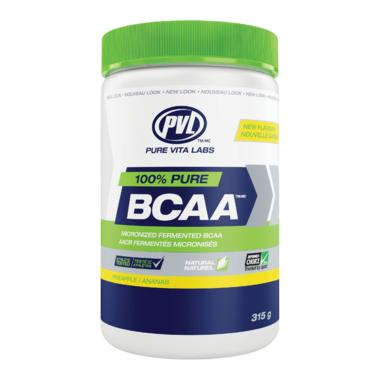 PVL 100% Pure BCAA
