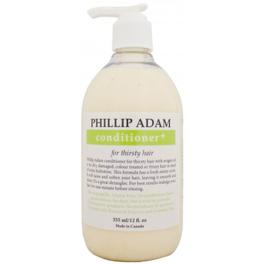Phillip Adam Thirsty Hair Conditioner