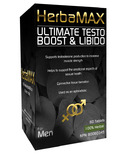 HerbaMax Inc Ultimate Testo & Libido Boost