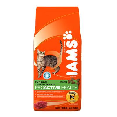 Iams Healthy Naturals Cat Food Discontinued