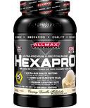 Allmax Hexapro Protein Creamy Vanilla Milkshake