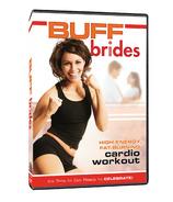 Gaiam Buff Brides DVD